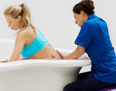 midwifery care