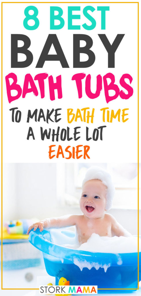 Best Baby Bath Tub Reviews Ultimate Buying Guide Stork Mama