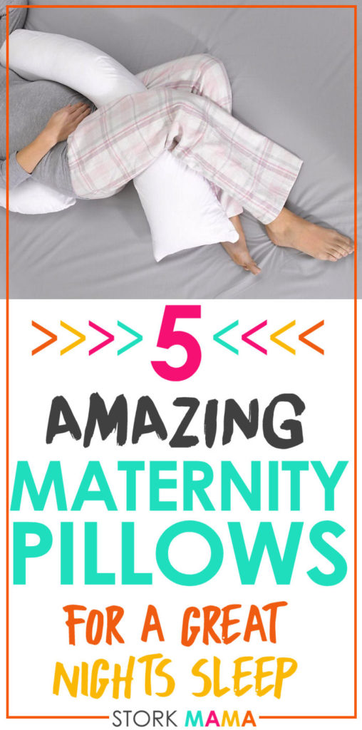 Best maternity Pillow for Pregnancy