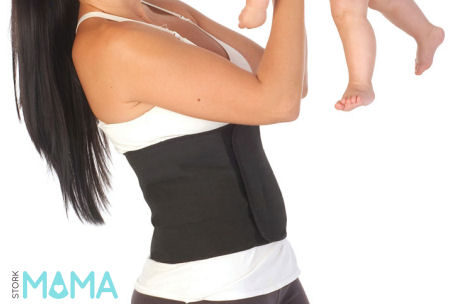 best postpartum belly band