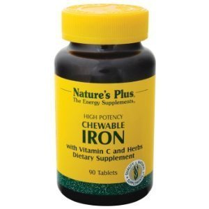 Best Iron Supplement for Pregnancy Anemia | Stork Mama