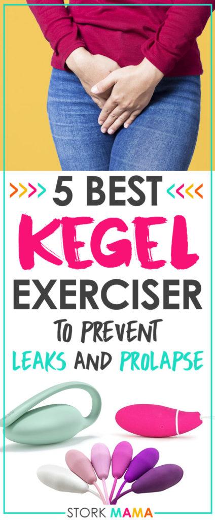 Best Kegel Exerciser Reviews For Your Pelvic Floor